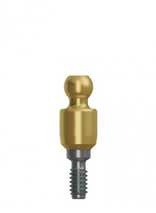Ball H3.0 JDEvo-Plus Abutment