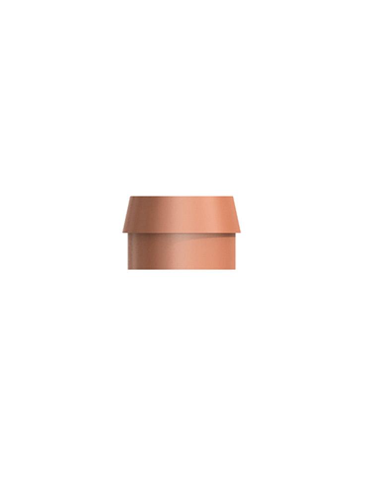 Elastic Retentive Cap