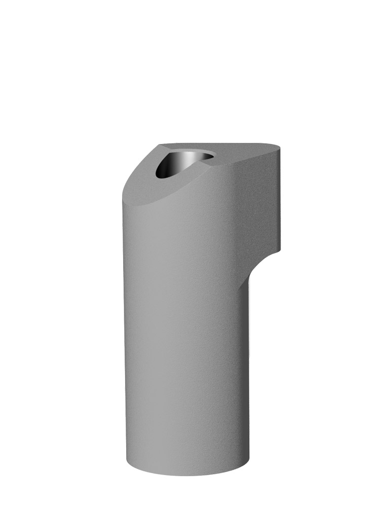 Scan Body Conical Abutment