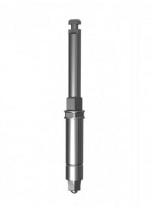 Implant Driver Long JDEvo-Plus