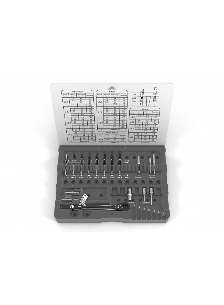 JD PAD Surgical Kit