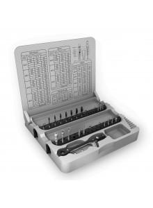 Surgical Tray Aluminum JDEvolution