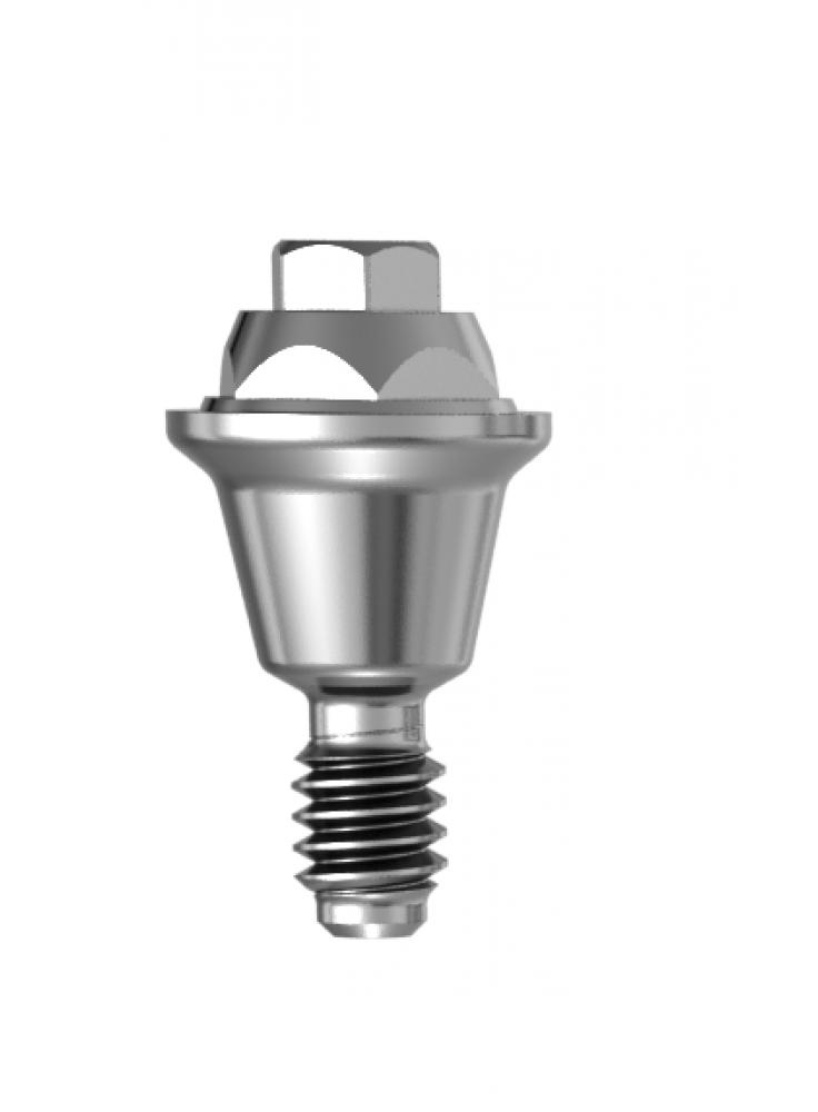 Conical Abutment H 1.5 JDICON